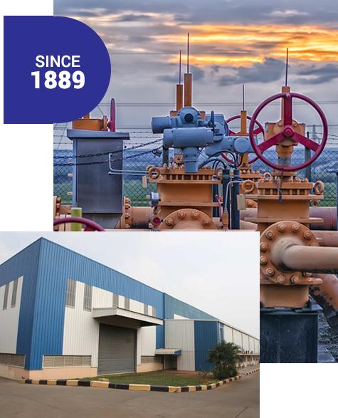 valve manufacturers