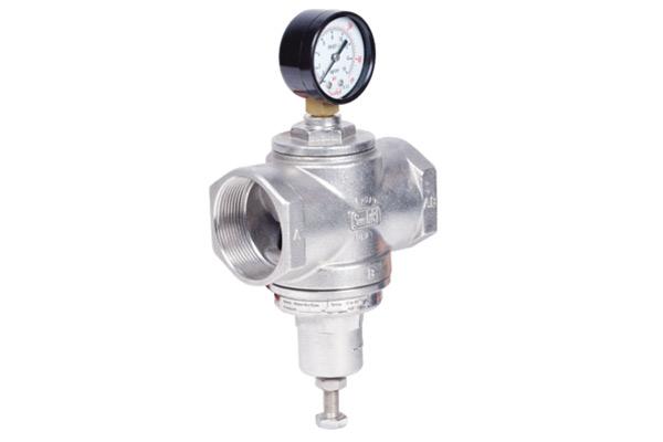 prv pressure reducing valve