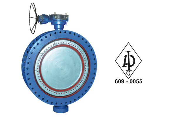 MS-Fabricated-Double-Flange-Butterfly-Valve-1