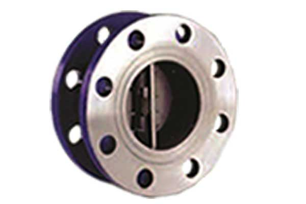 dual plate wafer check valve manufacturers