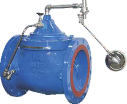 smart float valve float valve