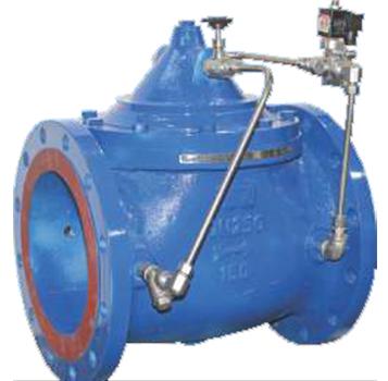 solenoid valve manufacturers