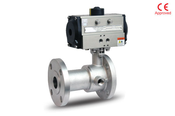 jacketed ball valve exporter