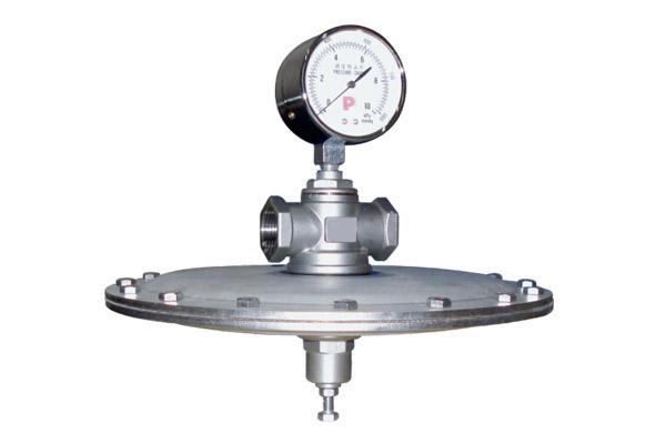 Direct Activated Pressure Reducing Valve Micro Pressure
