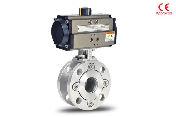 ball valve exporter