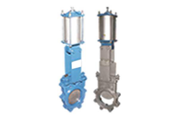 knife gate valve manufacturers in Algeria