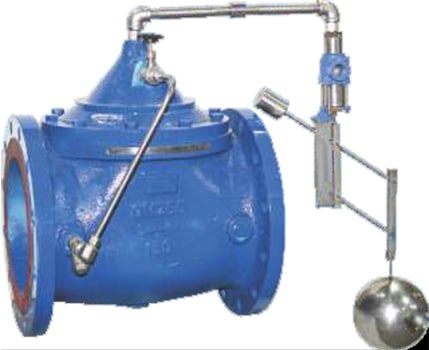 level control valves supplier in india