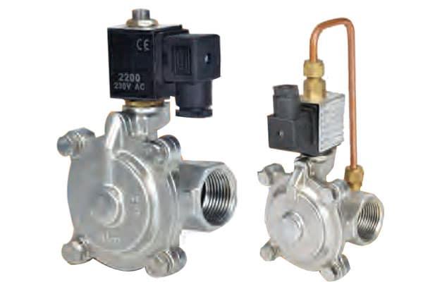 solenoid valve price