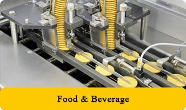 food & beverage - forged steel valve supplier in Australia