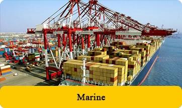 Marine - Forged Globe Valve manufacturer in Indonesia