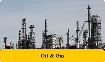Oil & Gas | Pressure Reducing Valve Manufacturer