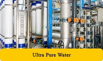 ultra pure water - Pressure Relief Valve manufacturer in UAE