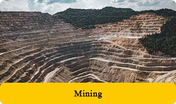 mining - Pressure Reducing Valve Exporter in Zambia