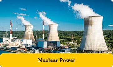 nuclear power - motorized damper valve manufacturer