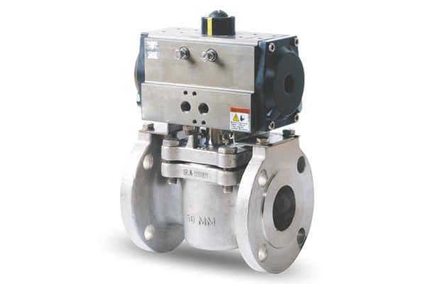 plug valve flanged exporters