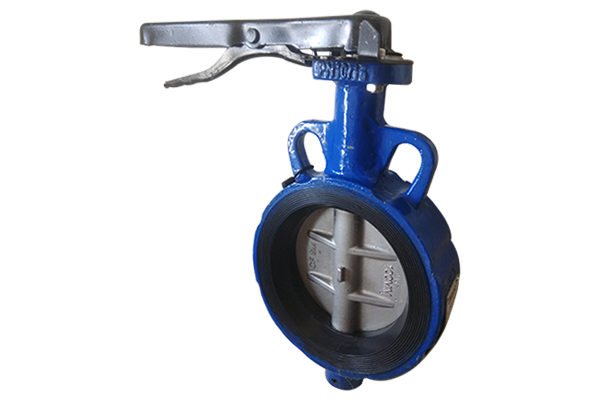 Wafer Butterfly Valve Manufacturers